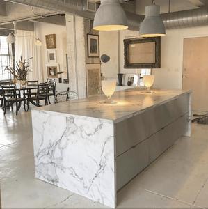 Laminate Loft Kitchen