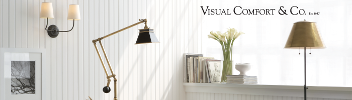 Visual Comfort Lighting