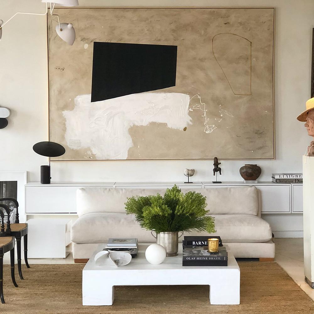 William McClure Living Room