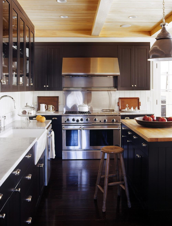 Robert Stilin Joshua McHugh Architectural Digest Kitchen