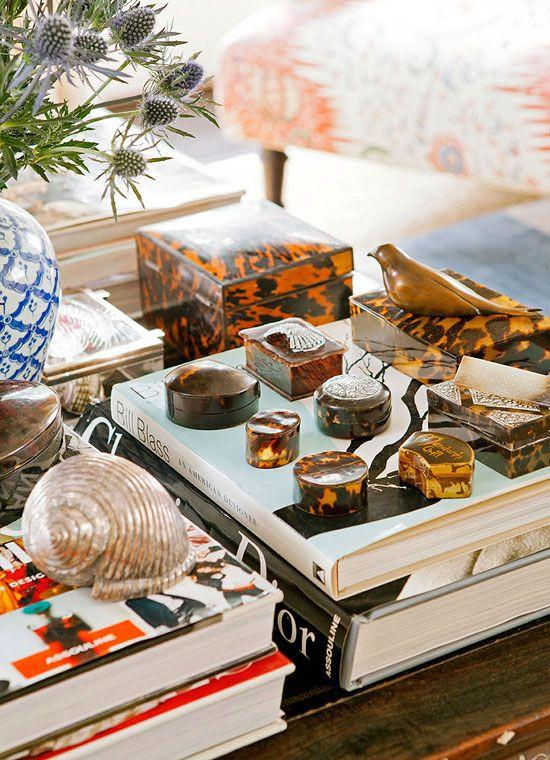 Design Dictionary DecorArtsNow Bibelot Traditional Home