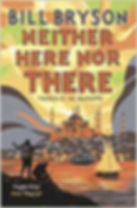 Bill Bryson - Neither Here or There