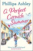 Phillipa Ashley - A Perfect Cornish Summer