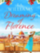 T A Williams - Dreaming of Florence