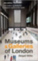 Abigail Willis - Museums and Galleries