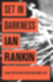Ian Rankin - Set In Darkness (Inspector