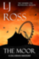 L J Ross - The Moor - A DCI Ryan Mystery (Book 12)