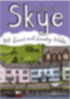 Isle of Skye -  40 Coast and Country Walks