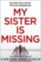 Carissa Ann Lynch - My Sister is Missing