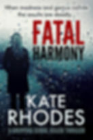 Kate Rhodes - Fatal Harmony