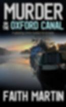 Faith Martin - MURDER ON THE OXFORD CANAL