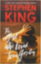 Stephen King - The Girl Who Loved Tom Gordon