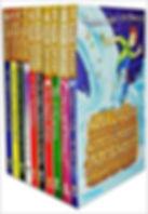 Hank Zipzer Collection 10 Books Set