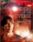 Brian Cox - Wonders of the Universe