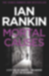 Ian Rankin - Mortal Causes (Inspector Re