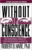 Robert D Hare - Without Conscience