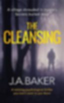 J A Baker - The Cleansing