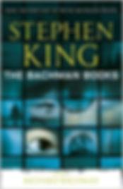 Stephen King - The Bachman Books