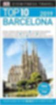 Top 10 Barcelona -  2019 (DK Eyewitness)