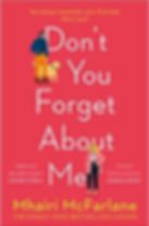 Mhairi Mcfarlaine - Don't You Forget About Me