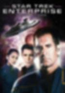 Star Trek Enterprise - The Complete Third Series