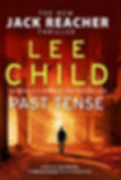 Lee Child - Past Tense -  (Jack Reacher 23)