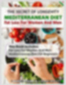 Laura Violet - Mediterranean Diet And Fat Loss For Women And Men