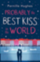 Pernille Hughes - Probably the Best Kiss in The World