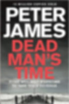 Peter James - Dead Man's Time