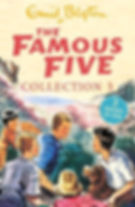 Enid Blyton - The Famous Five Collection