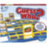Hasbro Gaming Guess Who -  Classic Game