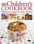 Katharine Ibbs - Children's Cookbook