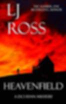 L J Ross - Heavenfield - A DCI Ryan Mystery (Book 3)