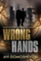 Avi Domoshevizki - In the Wrong Hands