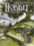 J R R R Tolkien - The Hobbit