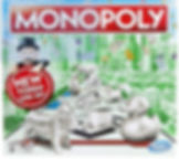 Hasbro Gaming Monopoly Classic Game.JPG