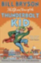 Bill Bryson - The Thunderbolt Kid