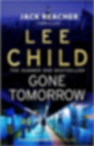 Lee Child - Gone Tomorrow -  (Jack Reacher 13)