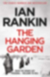 Ian Rankin - The Hanging Garden (Inspect