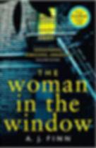 A.J Finn - The Woman In The Window