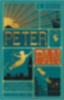 J M Barrie - Peter Pan