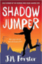 J M Forster - Shadow Jumper