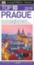 Top 10 Prague - 2019 (DK Eyewitness Travel)