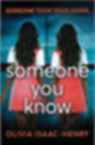 Olivia Isaac Henry - Someone You Know