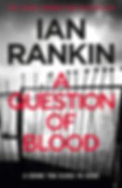Ian Rankin - A Question of Blood (Inspec