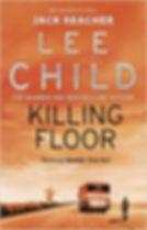 Lee Child - Killing Floor - (Jack Reacher book 1)