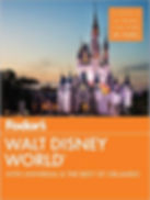 Fodor's Walt Disney World -  With Universal & The Best of Orlando