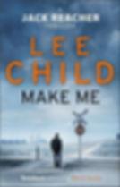 Lee Child - Make Me - (Jack Reacher 20)