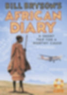 Bill Bryson - Bill Bryson's African Diar