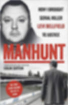 Colin Sutton - Manhunt